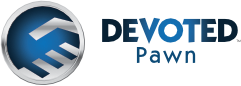 Devoted Pawn Consulting Logo