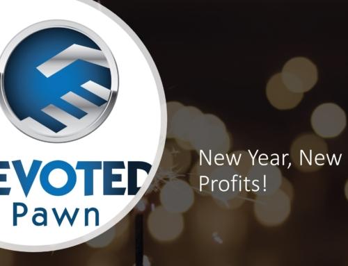 New Year, New Profits?