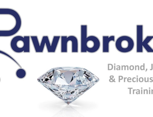 Announcing Our New Pawnbroker Jewelry Training