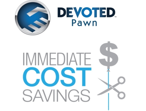 Pawnshop Consulting Services- Cost Savings Review
