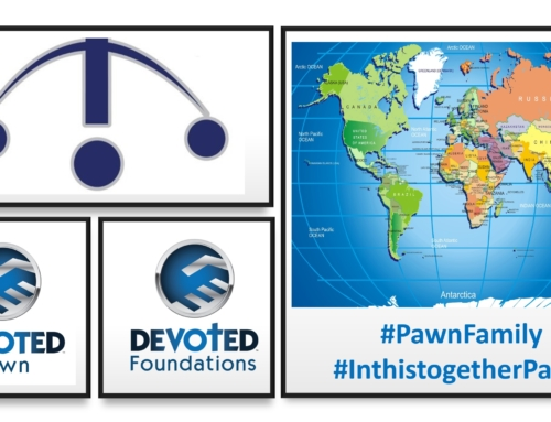 Pawnbroker Support For Covid-19