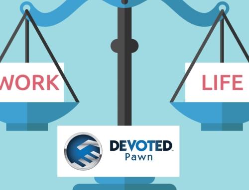 Pawnbroker Work Life Balance