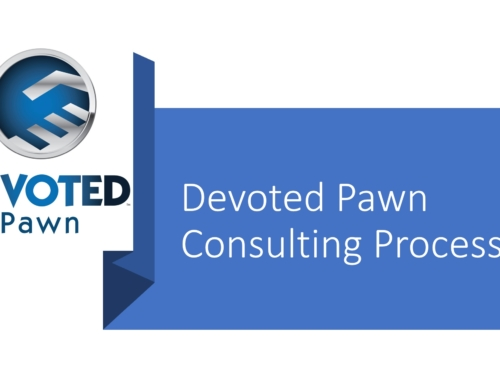 Devoted Pawn Consulting Process