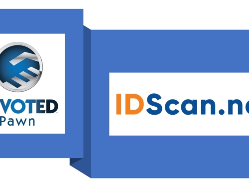 IDScan Helping Pawnbrokers